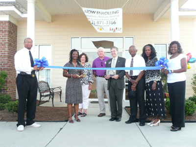 Cox, Ogeechee Technical College Early Childhood Care and Education